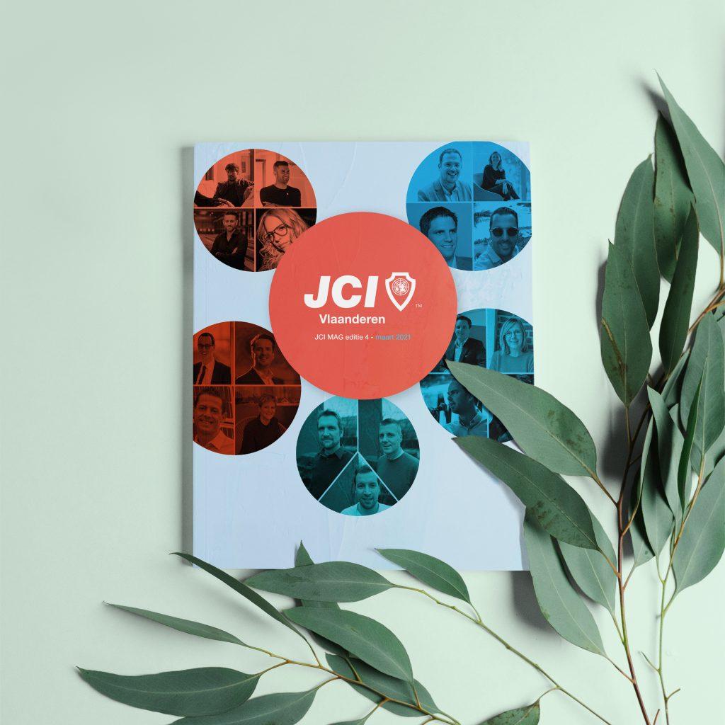 JCI Magazine